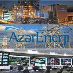 Azərbaycan dəyər ifadəsində elektrik enerjisinin ixracını 51% artırıb