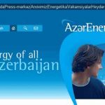 "Long-term rating of Azerenerji is ""BBB-"" with negative forecast"