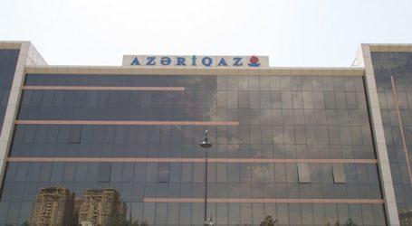 """""""Azəriqaz""""ın üç departament rəhbərinin iş yeri dəyişdirilib"""