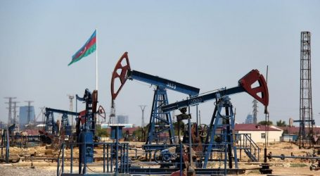 Азербайджан обязался сократить добычу нефти до 554 тысяч баррелей