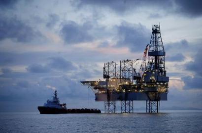 Объем прибыльной нефти Азербайджана, добытой с АЧГ составил 250 млн тонн
