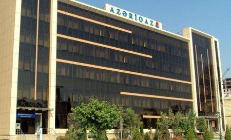 В Азербайджане газифицировано 277 многоэтажных домов в первом полугодии