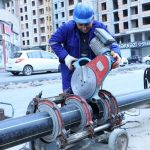 """""""Azəriqaz"""": Bu il 290 km qaz xətti əsaslı təmir edilib"""