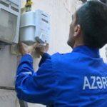 """""""Azəriqaz"""" İB: 2,1 mln abonent təbii qazla təmin edilib"""