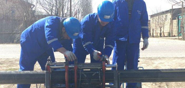 "SOCAR поставил задачу для ""Азеригаз"": снизит потери газа"
