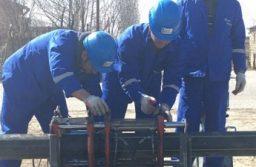 Уровень газификации населения в Азербайджане достиг 94%