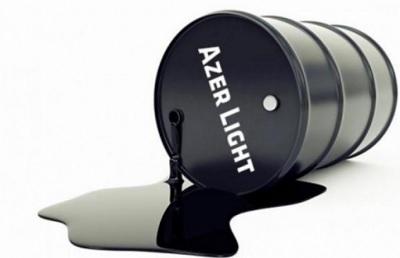 """""""Azeri Light""""ın bir barrelinin qiyməti son 4 ildə ilk dəfə $86-a çatır"""
