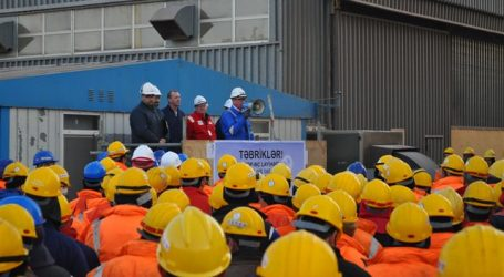 Azfen получила субподряд на $237 млн на реконструкцию установок на БНПЗ