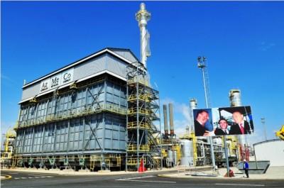 SOCAR может стать владельцем метанолового завода