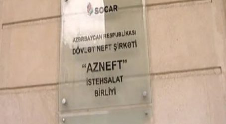 В ПО Азнефть назначены 3 новых начальника нефтегазодобывающих управлений