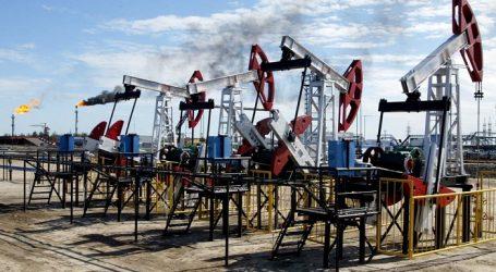 Azərbaycan neftinin qiyməti artıb