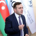 Bakhtiyar Aslanbayli highlights planned changes in BP and company's current activities in Azerbaijan