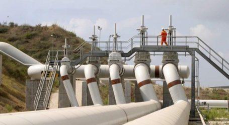 Bu il Ceyhan terminalından 154 mln barel neft nəql edilib