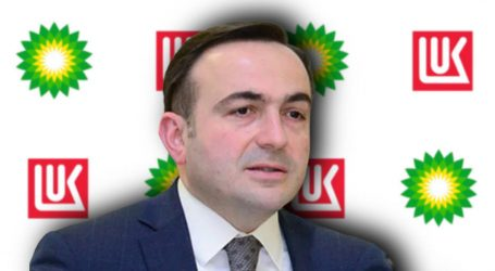B. Aslanbayli: bp remains committed to Azerbaijan