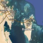 Price of Bahrain oil dropped to lowest point during 4 years