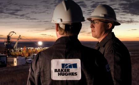 Baker Hughes, a GE company announces September rig counts