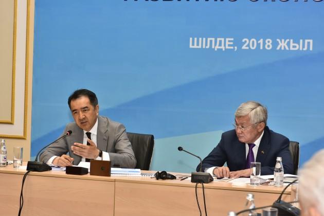 Четвертый НПЗ строить в Актюбинской области пока не планируют