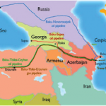 SOCAR enhances oil export 15% via Baku-Novorossiysk pipeline