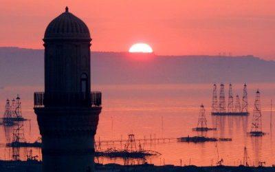 Paytaxtda neft istehsalı 0,3% artıb, qaz hasilatı isə 3,6% azalıb