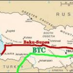 Прокачка нефти по Баку-Супса в январе-сентябре увеличилась на 4%