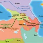 "Azerbaijani oil export via ""northern"" route declined by 40.6%"