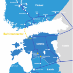 Balticconnector to end Finland's energy isolation: EC