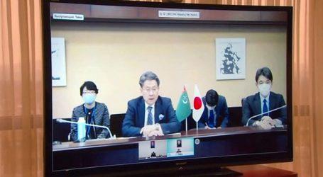 Yaponiyanın JBIC bankı Türkmənistanda yeni layihələrin həyata keçirilməsində marağını bildirib