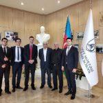 IADC Bakı Ali Neft Məktəbində seminar keçdi