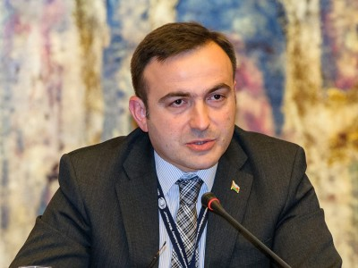 New vice president appointed at BP-Azerbaijan