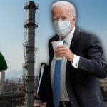 Иранская нефть ждет Байдена