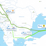 Greece and Russia could find agreement on Turkish Stream