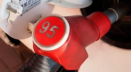 В Азербайджане подорожал бензин марки A-95