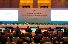 Belt and Road Energy Partnership Declaration signed in China