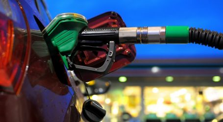 Ötən ay SOCAR Ukraynaya Litva istehsalı olan avtomobil benzini idxal edib