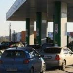 Sibiri benzin böhranı bürüyüb