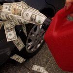 В России снова дорожает топливо на заправках