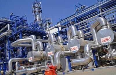 I rübdə Qazaxıstanda benzin istehsalı 5,4% azalıb