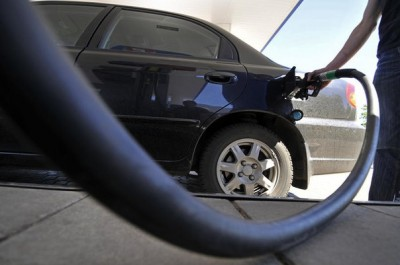 benzin-shlang