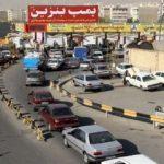 Цена бензина в Иране взлетела на 75%