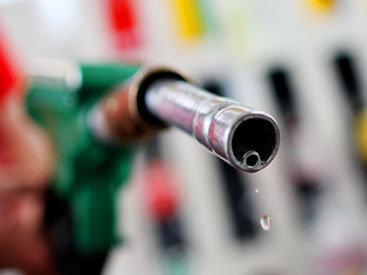 Qazaxıstanda yanvar-avqustda benzin istehsalı 15.1% artıb