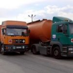 In January 2014 local market of Azerbaijan consumed in average 12,000 tons of oil products a day