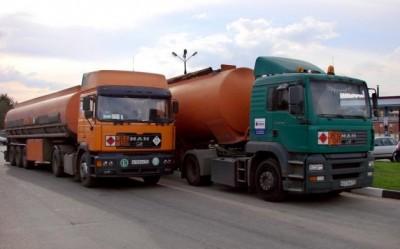 Yanvarda Qazaxıstanda benzin istehsalı 3.5% artıb