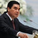 Turkmenistan to increase gas exports to China stepwise