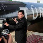 Под властью Покровителя — Аркадага: 12 фактов о Туркменистане