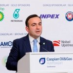 """BP-nin vitse-prezidentinə """"Tərəqqi"""" medalı"""