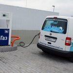 Субсидии для перевода автомобилей с бензина на газ увеличены втрое