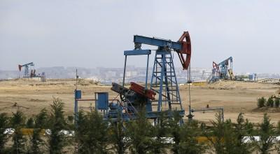Caspian Barrel sentyabrda Azərbaycanın neft gəlirlərinin nə qədər azaldığını hesabladı