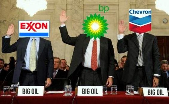 На что сегодня влияют крупнейшие нефтекомпании мира