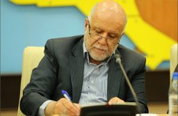Zangeneh sends letter of complaint to OPEC on JMMC fault