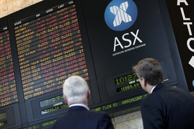 Asia Markets Turmoil